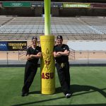 Surgeons on ASU Field
