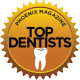 Phoenix Magazine Top Dentists